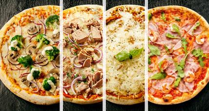 Pizza Standard